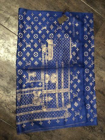 Чисто нов шал