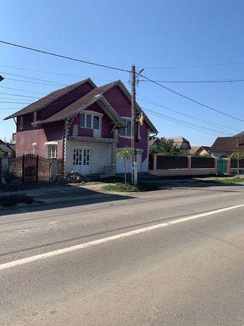 Casa noua de vanzare , oraș Iernut , jud. Mures
