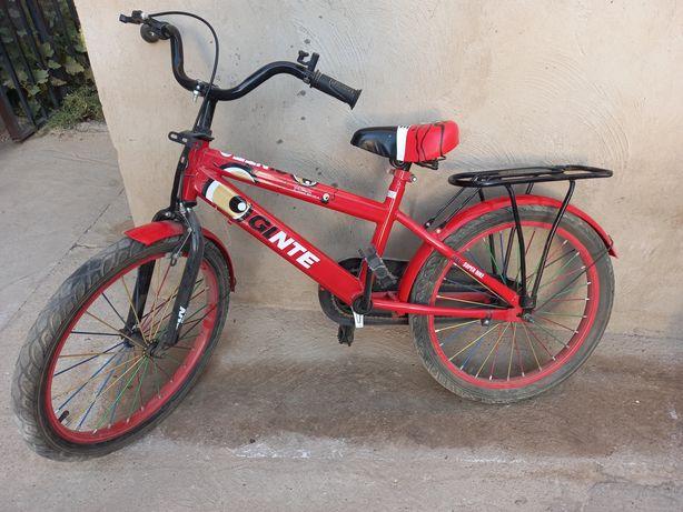 Велосипед бу простой