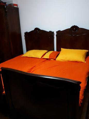 Dormitor antic 100 ani +