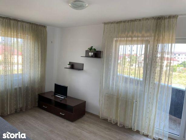 Apartament 2 camere Militari Residence, Str. Apeductului 26G, Mobilat