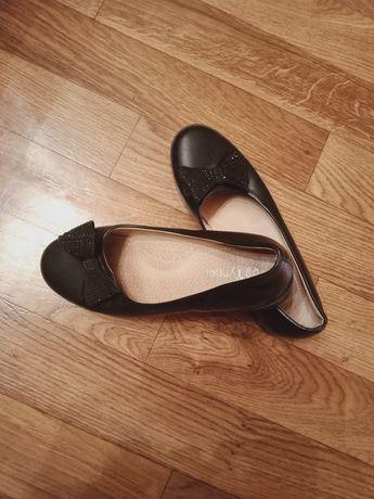 Обувь детская Осенняя