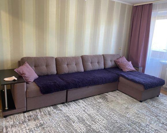 Сдам на длительный срок 3-х комнатную квартиру