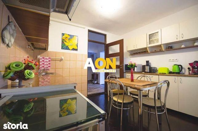 Apartament 3 camere, decomandat, ultracentral