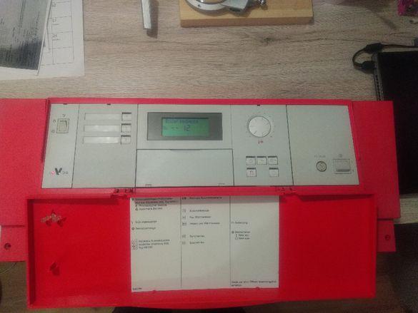 Контролер за водогрейни котли Висман 333 MW1, viessmann 333 MW1