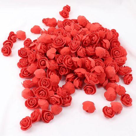 Trandafiri spuma 3.5 cm
