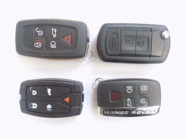 Cheie Land-Range Rover Sport, Discovery 3, Freelander 2, Evoque