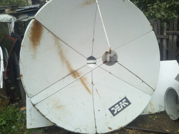 Продам спутниковую тарелку.