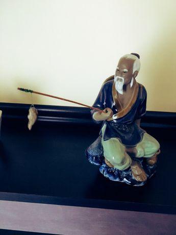 Figurina portelan japoneza