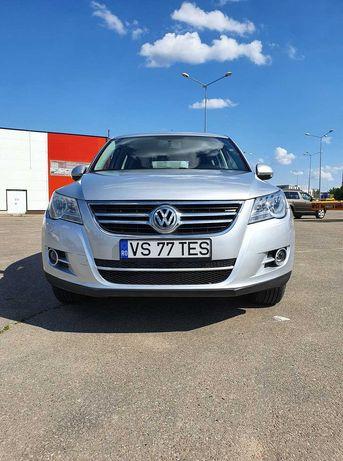 SUV Volkswagen Tiguan 1.4 TSI 4X4 *EURO 5*, navigatie android, camera