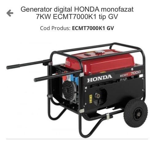 Inchiriere generator // Generator 380 v