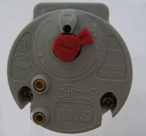 Терморегулятор MTS на Ariston