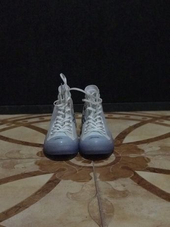 Converse off-white Chuck Taylor All Star