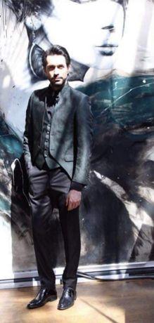Costum mire Pasha Men's Wear