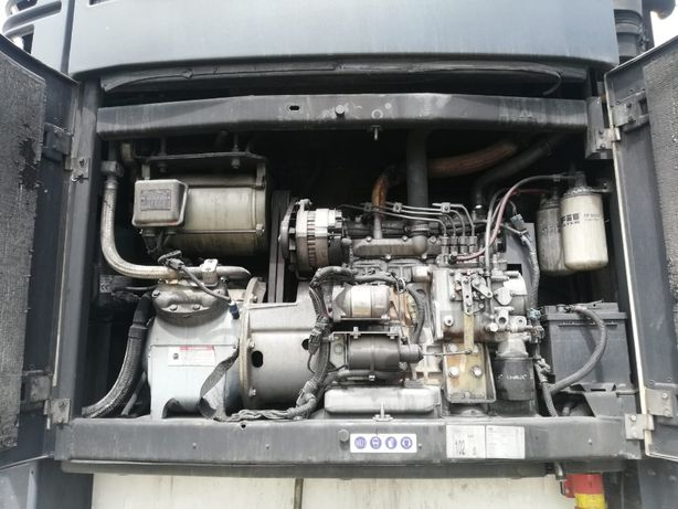 Dezmembrez / Dezmembrari Motor Carrier Maxima 1300 / Cubota