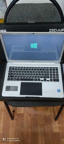 Ноутбук ZED AIR 15