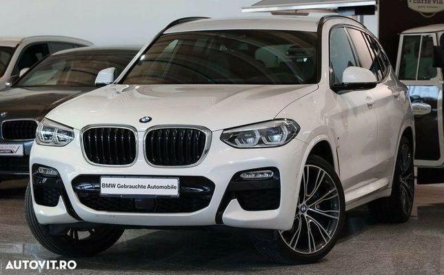 BMW X3 BMW X3 xDrive30i M Sport 21