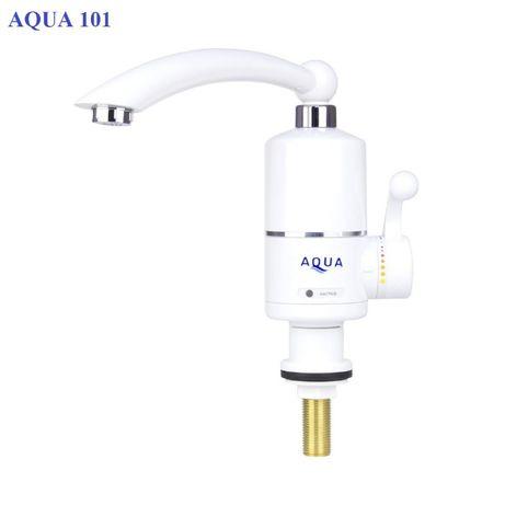 Проточный водонагреватель электрический Aqua 1 год гарантии!