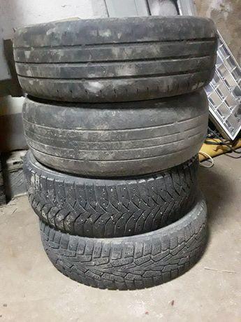 Продам шины не дорого стоит очень дёшево