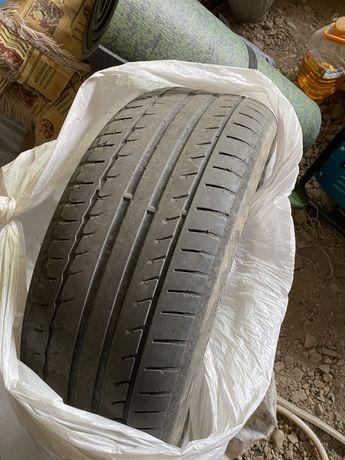 Продам летнюю резину Michelin Primacy HP срочно