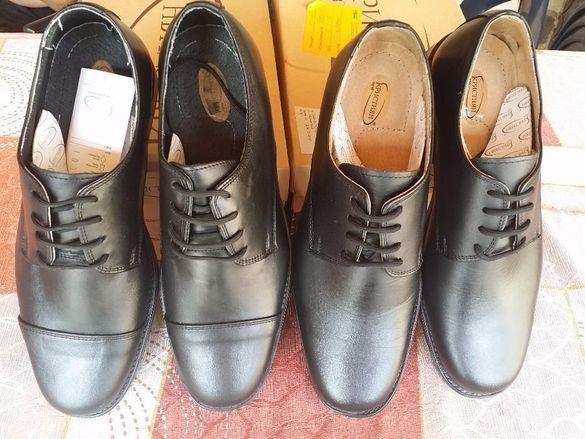 Обувки нови 2-чифта