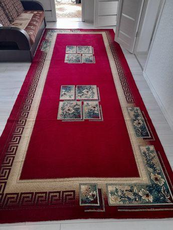 продам ковёр в отличном состоянии