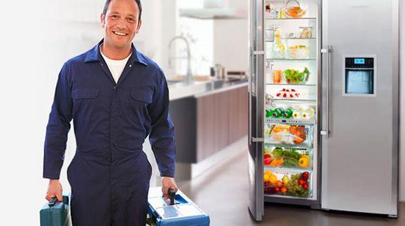Хладилен техник / ремонт на хладилници