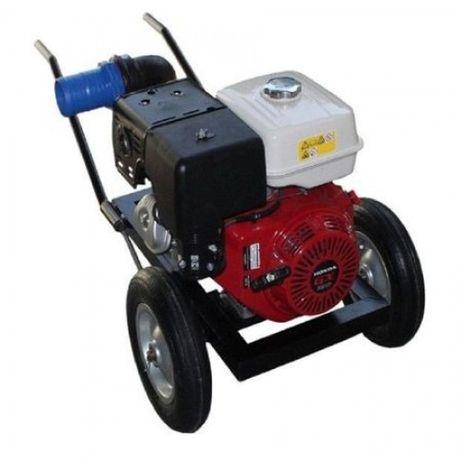 Motopompa de presiune cu motor HONDA pt irigat motopompe irigatii 13CP
