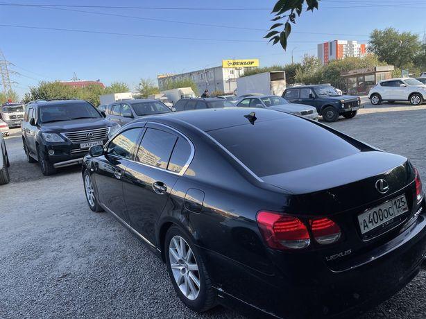 Lexus GS 350 Алматы