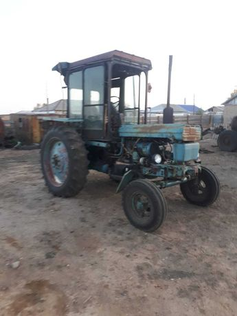 Трактор Т28, на ходу,