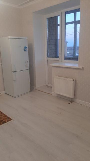 Сдам 1-комнатную квартиру на лесной поляне после ремонта