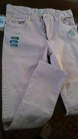 Pantalon blug fete 13-14 ani nou