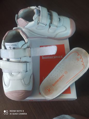 детская обувь брэнд biomecanics