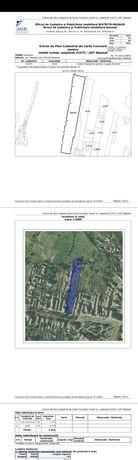 Vand teren intravilan central orasul Nasaud