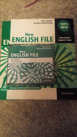 Учебник английск Headway