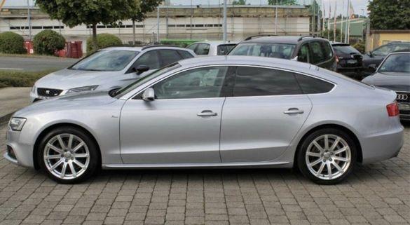 Audi A5 facelift 2013г #coupe #sportback на части 3.0tdi 2.0tdi