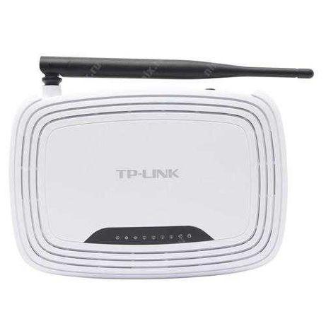 WiFi роутер (маршрутизатор) 150мб/сек. Tp link Дёшево