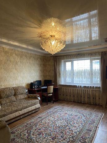Продам дом с мебелью!