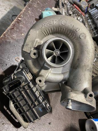 Turbo 330d 2260v