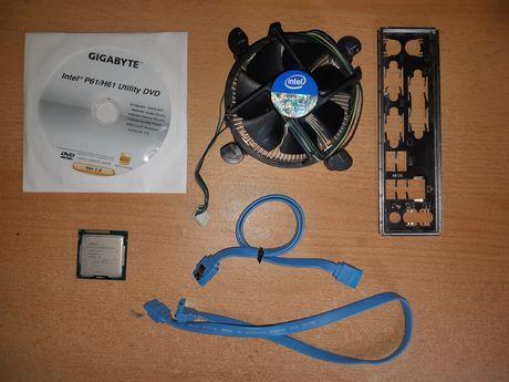 Cooler, procesor Intel