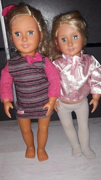 Кукли Батат - battat