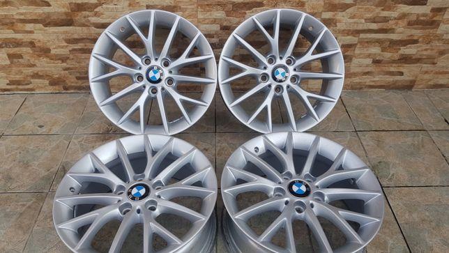 Jante OEM Bmw 5x120 R17 - style 380 - pt Seria 1-2-3-4, X1, X3, X5 etc