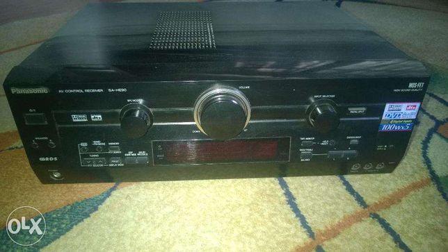 Ресивер / AV ресивер Panasonic SA-HE90