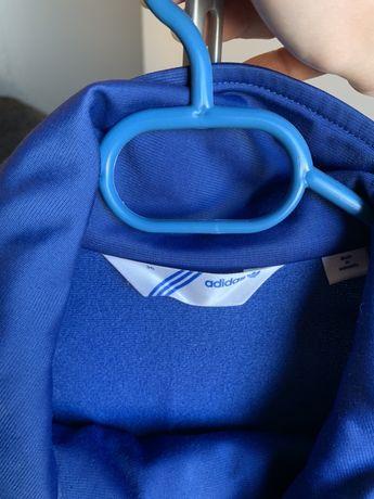 Trening Adidas Originals- femei- albastru