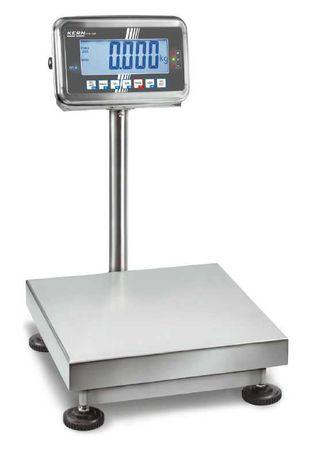 Индустриална везна Kern SFB 15K5HIPM, 15 kg, Прецизност: 5 гр