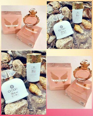 Parfum Olympea in sticluta Chogan