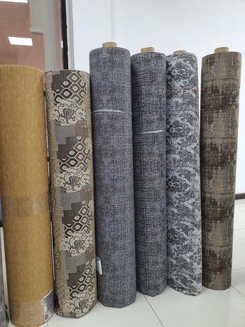 Элитные гобеленовые коврики Испания,расцветки, ковер, ковровая дорожка