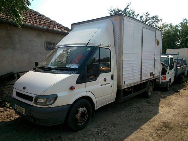 Piese ford transit microbuze camionete 2. 0 2.2 2. 4 2. 5