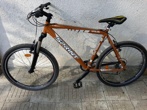 Велосипед колело sprint apolon