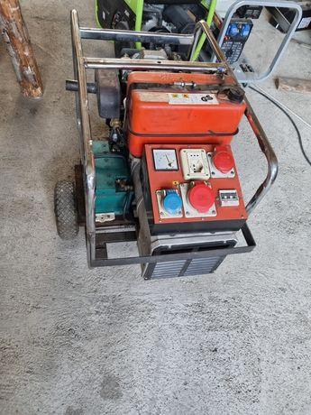 Generator  acme 2cil.dizel  12,5kw